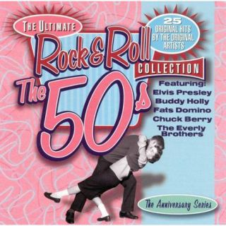 The Ultimate Rock & Roll Collection The 50s