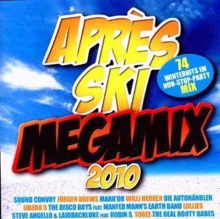 Apres Ski Megamix 2010 Musik