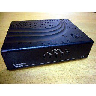 Scientific Atlanta WebSTAR DPC2100 Cable Modem Computers & Accessories