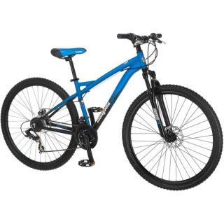 Mongoose Stat 29 Mens Mountain Bike