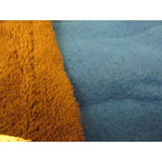 Snuggie Original Fleece Blanket, Blue   Throw Blankets