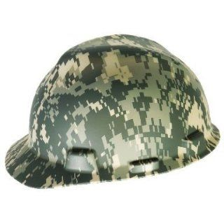 MSA Safety 10103908 Camouflage Hard Hat Cap Style Science Lab Glasses Industrial & Scientific