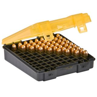 Plano 100 Round Ammo Case 9MM .380 ACP 776172