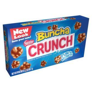 Nestle Buncha Crunch Milk Chocolate Candy 3.2 oz