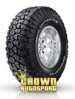 BFG Mud Terrain T/A KM2 Tire LT285/75R16 Automotive