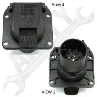 Genuine Ford XL3Z 14489 BA Connector Automotive
