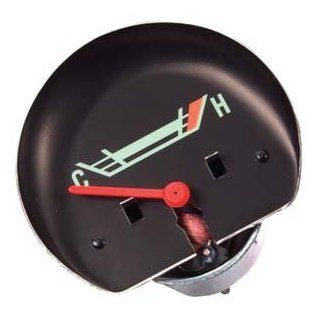 67 68 69 70 71 72 Chevy Truck Temperature Gauge: Automotive