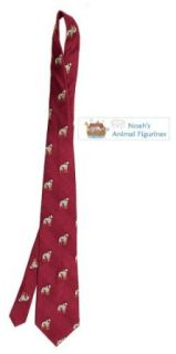 Australian Cattle Dog Tie (Men's Dog Breed Neck Tie) at  Men�s Clothing store: Neckties
