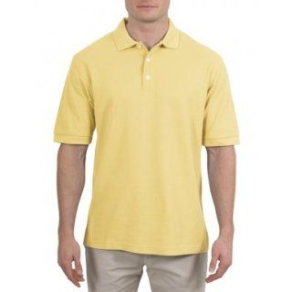 100% Pima Cotton Sport Shirt. (Regular and Big & Tall Sizes) at  Men�s Clothing store: Polo Shirts