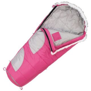 Kelty Big Dipper 30 Girls Sleeping Bag Short RH 694788