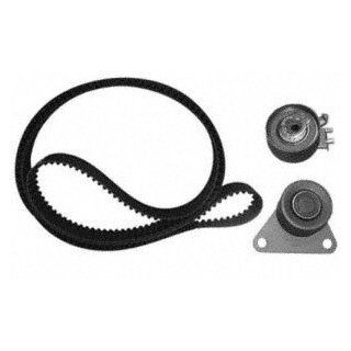 Crp/Contitech TB331K1 Engine Timing Belt Component Kit Automotive