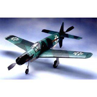 Dornier Do335 Arrow Wooden Model Airplane by Dumas Toys & Games