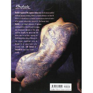 Bushido: The Legacy of Japanese Tattoo: Takahiro Kitamura, Katie M. Kitamura: 9780764312014: Books