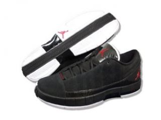 NIKE JORDAN TE II ADVANCE: Shoes