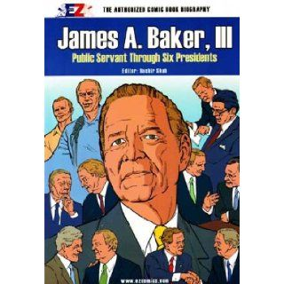 James A. Baker, III: Ruchir Shah, Mark Martel: 9780979588730: Books