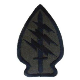 U.S. Army Special Forces Patch Green 3""