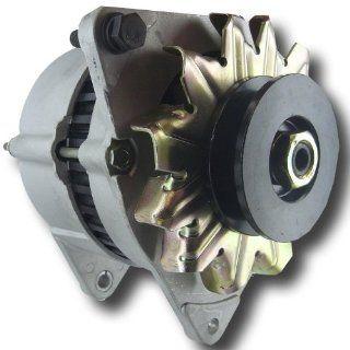 New Alternator for Ford Backhoe 455D 555C 555D 575D 655C 655D 675D Farm Tractor 3230 3430 3930 4630 4830 5030 5110 Massey Ferguson Farm Tractor MF 383 New Holland Farm and Utility Tractor 6610 Automotive