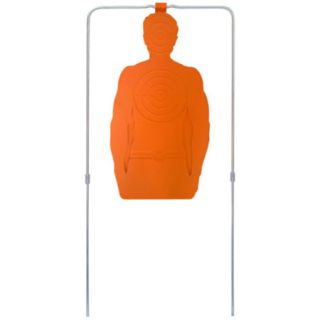 Do All Impact Seal Intruder Silhouette Hanging Target 731144