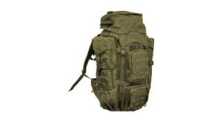 Eberlestock F4 Terminator Pack w/Removable Fanny Top, Military Green F4MJ  Sports  Sports & Outdoors