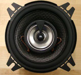 """JBL GRAND TOURING SERIES GTO402 4"""" 2 WAY SPEAKERS  Vehicle Speakers"""