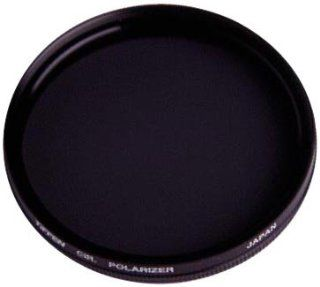 Tiffen 405CP 40.5mm Circular Polarizing Filter (Gray)  Camera Lens Polarizing Filters  Camera & Photo