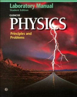 Physics Principles and Problems: 9780028254838: Science & Mathematics Books @