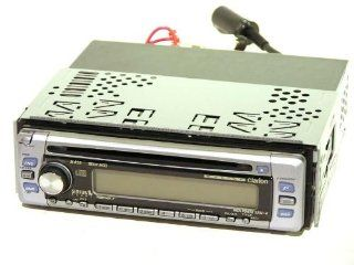 Clarion M455 AM/FM Marine CD Player w/CeNET Control : Vehicle Cd Player Receivers : Car Electronics