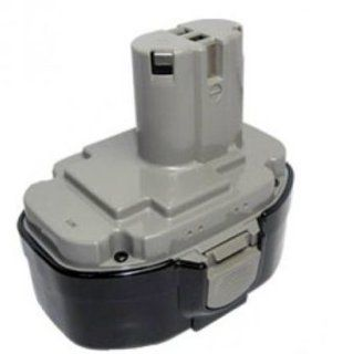 PowerSmart 18V 2.2Ah Ni MH Replacement Battery for Makita 1823, 1833, 1834, 1835, 192828 1, 192829 9, 193061 8, 193102 0, 193140 2, 193159 1, 193783 0   Cordless Tool Battery Packs