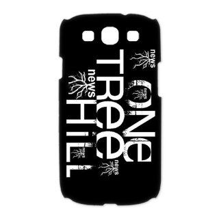 Custom One Tree Hill 3D Cover Case for Samsung Galaxy S3 III i9300 LSM 2751: Cell Phones & Accessories