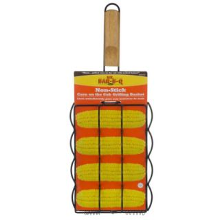 Mr. Bar B Q Non Stick Corn on the Cob Grill Basket 713415