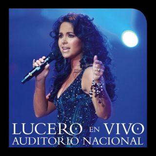 Lucero En Vivo: Auditorio Nacional, Lucero: Latin