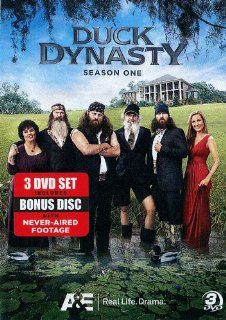 Duck Dynasty DVD: Movies & TV