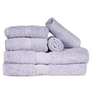 Ashley Cooper 6 Piece Bath Towel Set