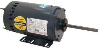 1.5 HP 1140 RPM JuggerNaut Vertical Condenser Fan Electric Motor 460/208 230V # H1051A