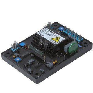 ZJchao(TM) Automatic Voltage Regulator AVR SX460 for Generator Electronics