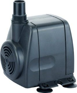 ZenBlue HJ 1841 475 GPH Submersible Aquarium/Pond/Fountain/Aquaponics/Hydroponics Pump : Aquarium Water Pumps : Pet Supplies