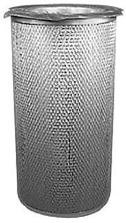 Hastings AF479 Outer Air Filter Element with Bail Handle: Automotive