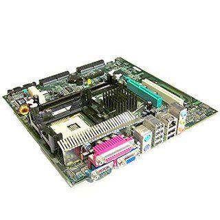 Genuine Dell OptiPlex GX270 Small Form Factor SFF Socket 478 Motherboard Part Numbers CG555, H1291, DG286, C2057, YF936, X1105, H6405, FC092, X8677, J9057