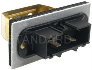 Standard Motor Products RU 478 Blower Motor Resistor: Automotive