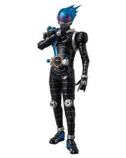 PBM RAH   Kamen Rider Meteor (12inch Action Figure): Toys & Games