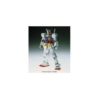 Gundam RX 78 2 Gundam Ver Ka MG 1/100 Scale: Toys & Games