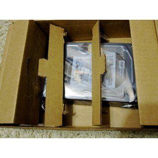 Western Digital 750 GB Caviar Black SATA 7200 RPM 32 MB Cache Bulk/OEM Desktop Hard Drive WD7501AALS: Electronics