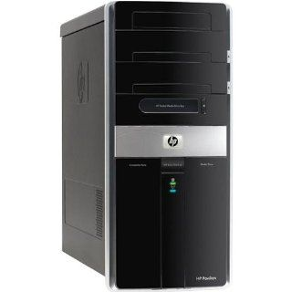 HP GQ498AA Pavilion Elite M9047C Desktop PC   REFURBISHED : Desktop Computers : Computers & Accessories