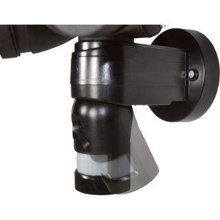 Sunforce Smart Safe Cam Surveillance Camera and Light System, Model# 82346