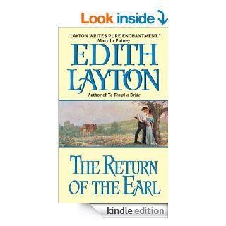 The Return of the Earl (Avon Historical Romance)   Kindle edition by Edith Layton. Romance Kindle eBooks @ .