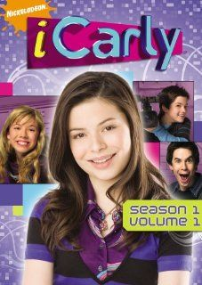 iCarly: Season 1, Vol. 1: Miranda Cosgrove, Jennette McCurdy, Nathan Kress, Jerry Trainor, Noah Munck, Mary Scheer, Boogie, Vince Deadrick Jr., Jeremy Rowley, Mindy Sterling, Tim Russ, Dorian Kingi, Adam Weissman, David Kendall, Roger Christiansen, Russ Re