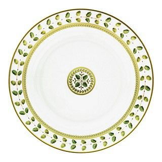 "Bernardaud ""Constance"" Open Vegetable Dish's"
