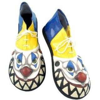 Evil Clown Shoes: Clothing