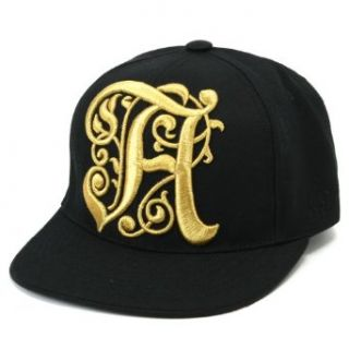 ililily New Era Tattoo Text logo styled Flat Bill Cotton Men��s Baseball Cap with Adjustable Strap Snapback Trucker Hat   520 1 at  Men�s Clothing store: