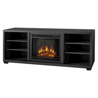 Marco Electric Fireplace TV Media Stand